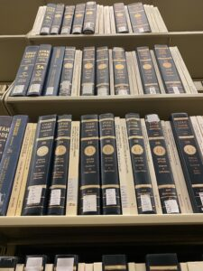 Historical Utah Codes